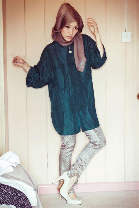 Hana Dress Abaya gif hana tajima modesty hana muslim fashion and fashion