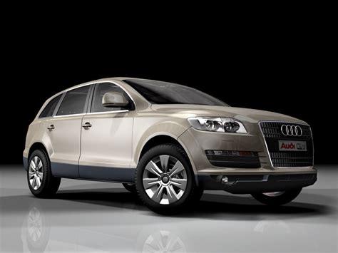 Modeles Audi
