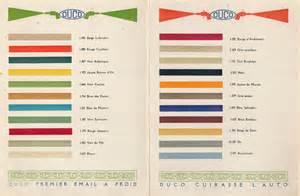 a brief history of car colors and why are we so boring now consumerist