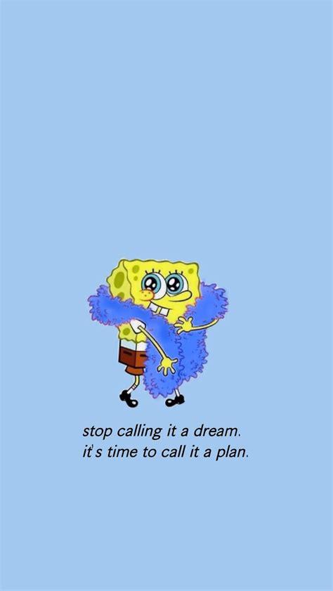 kumpulan wallpaper spongebob hd  hp