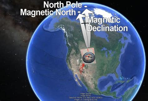 magnetic prosperity make it happen a survival guide for a mad mad world books how to adjust compass declination guide for setting up