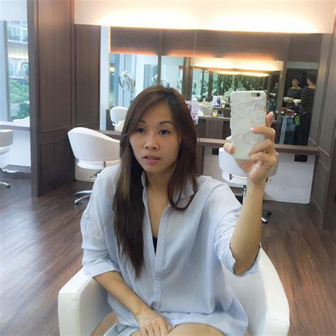 tokyo the hairstylist japanese hair salon le blanc by mashu little miss bento