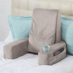 nap shiatsu massaging bed rest at brookstone buy now