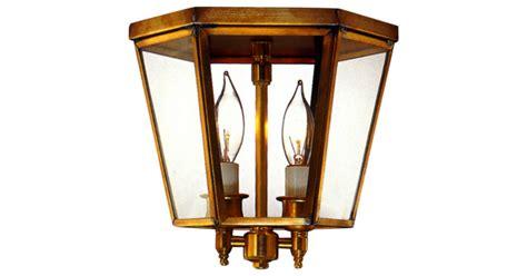 colonial flush mount ceiling lights annapolis flush mount copper colonial ceiling light