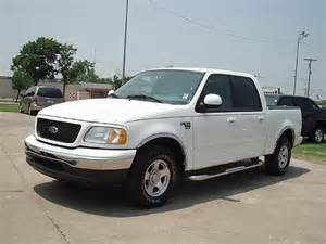 Ford F 150 2004 Picture Of 2004 Ford F 150 Lariat Supercrew 4wd Exterior