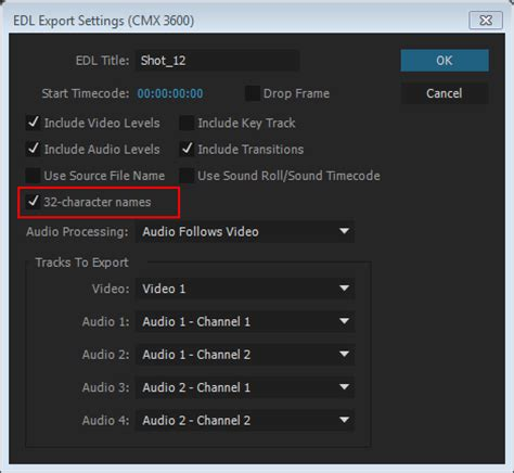 export adobe premiere file exporting premiere pro projects for other applications