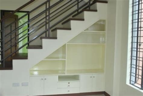 Cabinet Design Stairs by Cabinet The Stairs Gharexpert