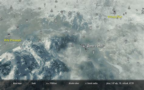 Location To Home by Build Your Own Home Translation At Skyrim Nexus Mods And Community