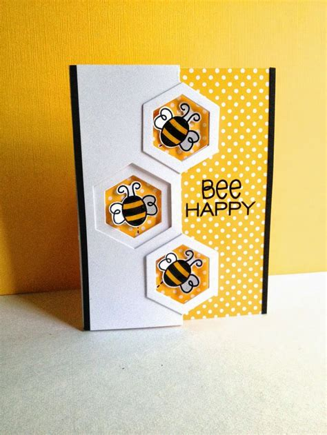 bee cards 17 best images about bee cards on bumble bees