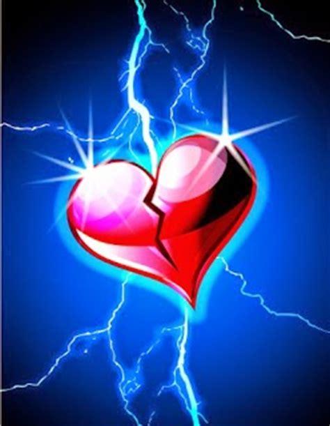 imagenes de corazones adoloridos corazones rotos y con frases de desamor para whatsapp