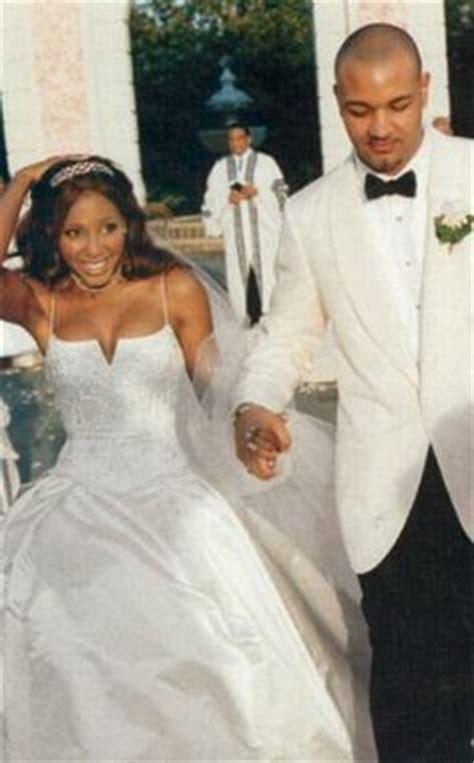 Wedding Cake Lewis by Toni Braxton S Wedding Vintage Inspired Weddings