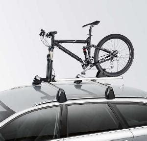 Bike Rack For Audi A4 by 2017 Audi A4 Fork Mount Bike Rack That Front Bicycles