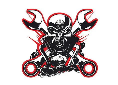 gear head tattoos designs gear and wrench tattoos slideshow