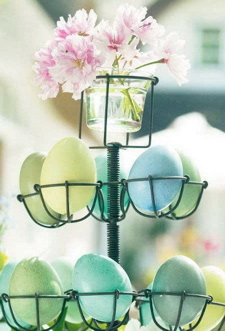 home made decoration 50 homemade easter decorating ideas diy decorations