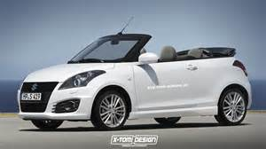 Suzuki Sport Modification Suzuki Sport Car Wallpaper
