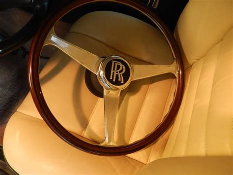 rolls royce steering wheel 110 rolls royce corniche steering wheel