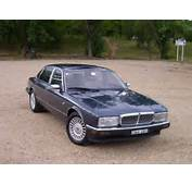 All Photos Of The Jaguar Xj40 On This Page Are Represented For