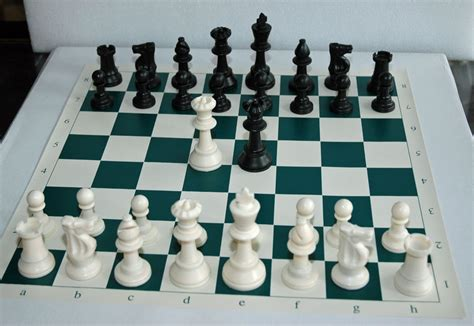 chess styles chess set tournament style 2 ok sports and games