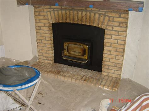 Fireplace Veneer Installation by Brick Veneer Installation Issue Questions Masonry Contractor Talk