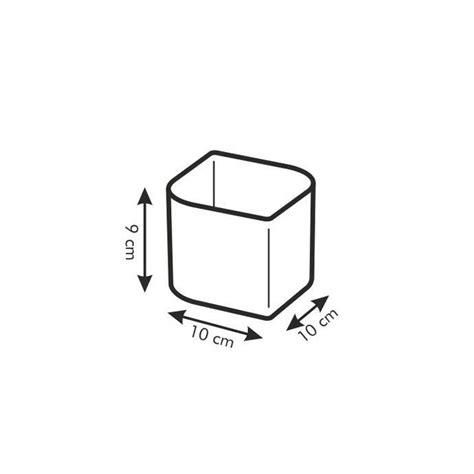 vasi per erbe aromatiche 899030 vaso per erbe aromatiche linea sense tescoma