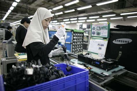 Tv Samsung Di Jakarta The Facility Photos Inside High Tech Factories Pc Tech Authority
