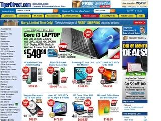 Tigerdirect Gift Card Code - tigerdirect coupons discount coupon codes promo codes for tigerdirect com