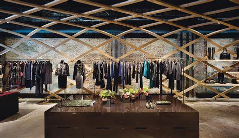 concept design new york matteo thun partners interior hugo boss concept store