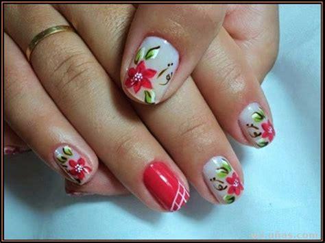 imagenes de uñas acrilicas con flores dise 241 os de u 241 as para pies