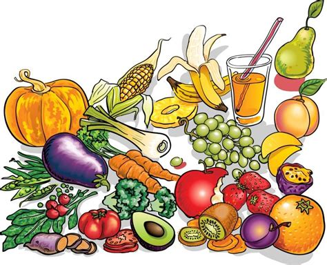 clipart food healthy food clipart clipart panda free clipart images