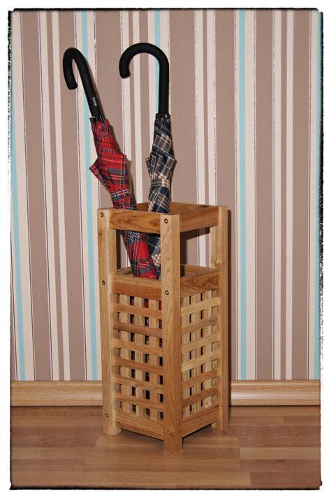 Kerzenständer Holz Hoch by Schirmst 228 Nder Aus Walnussholz Holz Regenschirmst 228 Nder Im