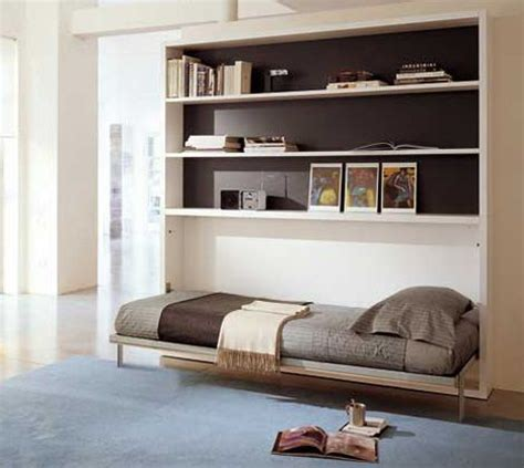 hidden bed furniture 60 best images about fold out desks on pinterest