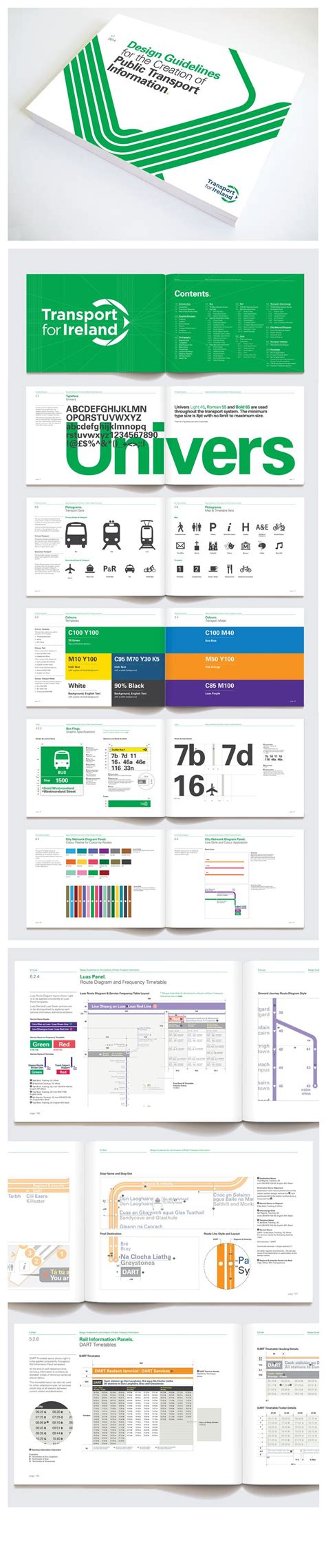 design portfolio guidelines 25 best ideas about brochure cover on pinterest