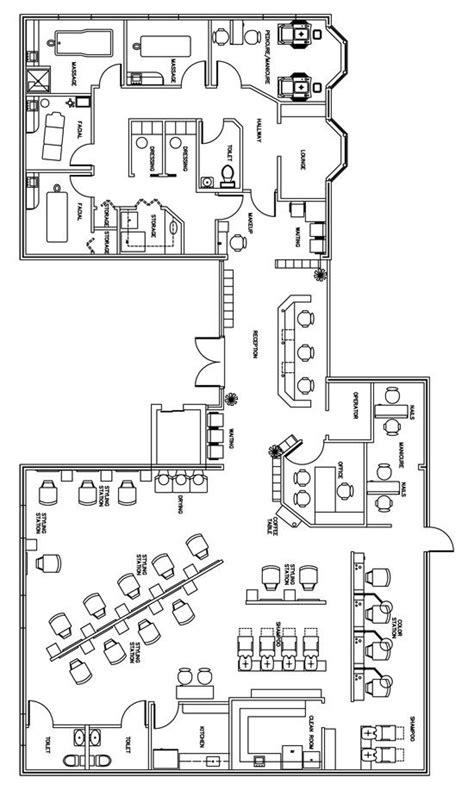 beauty salon floor plan design layout 3375 square foot beauty salon floor plan design layout 3406 square foot