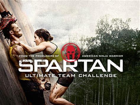 spartan race challenge sponsorpitch tomtom