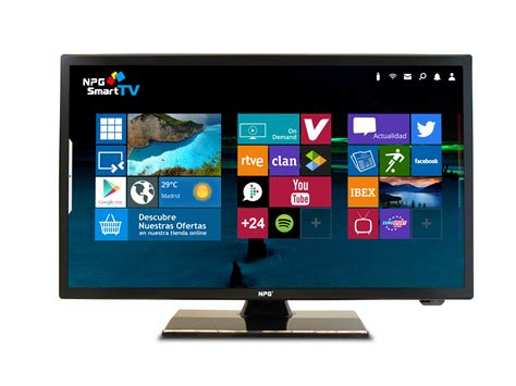 Tv Led Android smart tv android