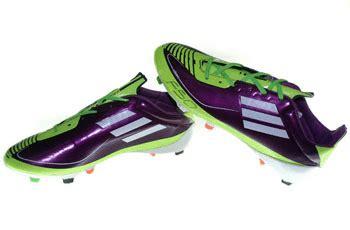 F50 Ungu adidas f50 bola kwori ungu hijau bagus sepatu toko sepatu