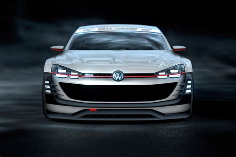 volkswagen gti sports car it s a golf but not as we know it meet the vw gti