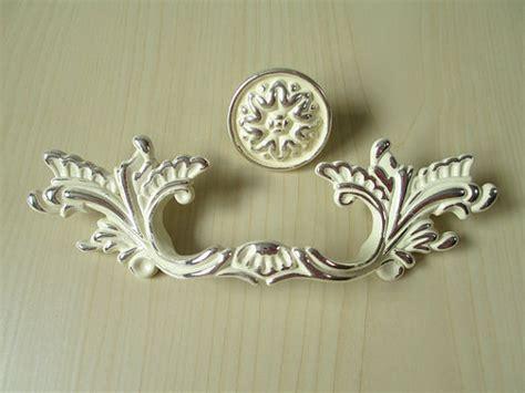 shabby chic kitchen cabinet handles 3 quot shabby chic dresser drawer pulls handles silver