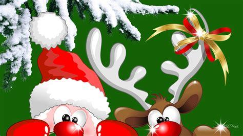 christmas wallpaper rudolph rudolph backgrounds wallpapersafari
