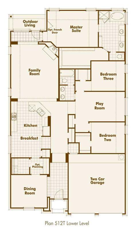 New Home Plan 512T in Bulverde, TX 78163