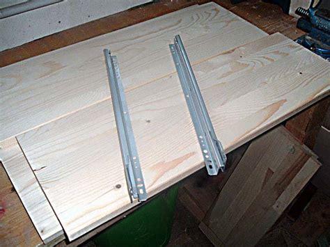 costruire un cassetto in legno ilsitodelfaidate it fai da te falegnameria costruire