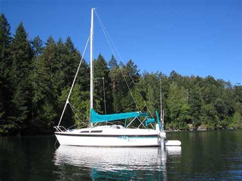 sailboats edmonton macgregor 26c 1993 edmonton alberta sailboat for sale