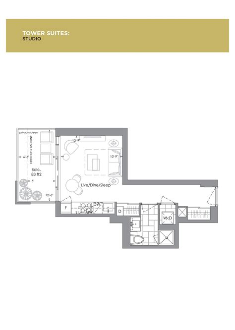 yc condo floor plans yc condo floor plans thefloors co