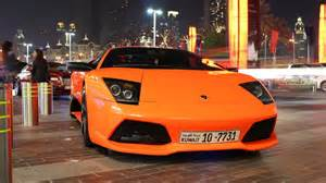 Neon Orange Lamborghini Neon Orange Lamborghini Www Pixshark Images