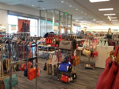 Nrodstrom Rack by Crowds Flock As Nordstrom Rack Celebrates Grand Opening At