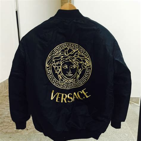 Jacket Ver Sace 25 best ideas about versace jacket on versace