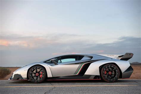 4 Million Dollar Lamborghini Veneno 4 7 Million Lamborghini Veneno World S Most Expensive