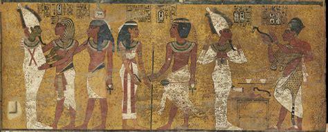 imagenes egipcias tutankamon la tumba de tutankam 243 n casi al alcance de los dedos