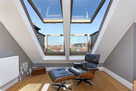 bristol terraced loft conversion jon pritchard