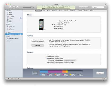 how to sync iphone wifi how to sync your iphone wi fi using ios 5 auto manually sinful iphone